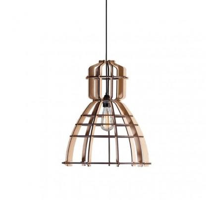 No. 19 Industriële hanglamp