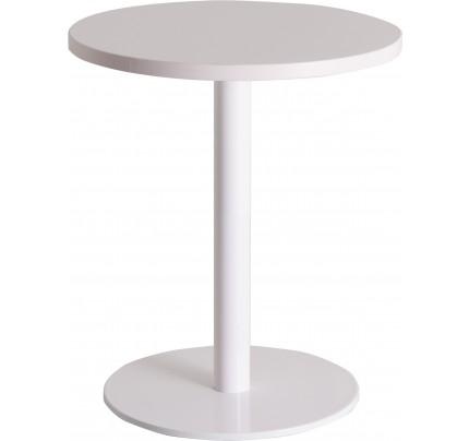 Pipe loungetafel rond