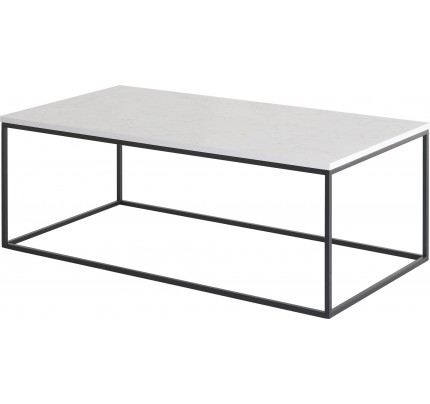 Frame loungetafel rechthoek