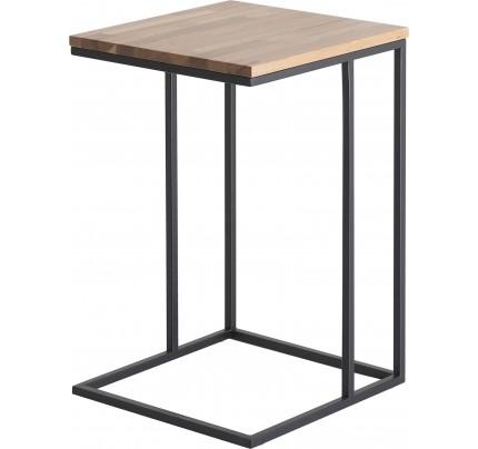 Frame loungetafel vierkant