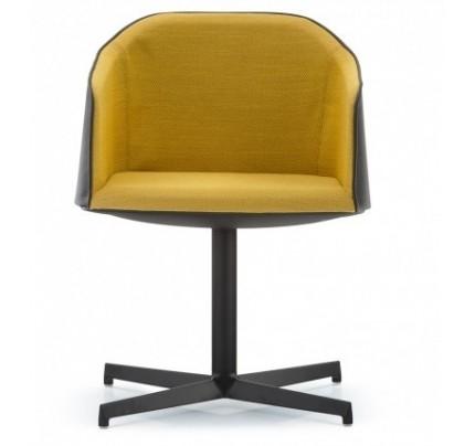 Gestoffeerde stoel Laja 887