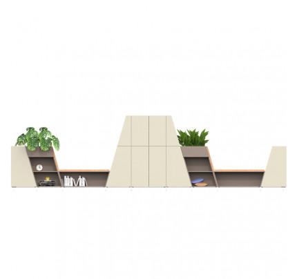 Petram roomdivider 2