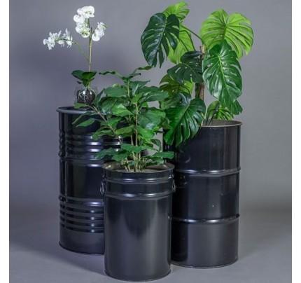 Plantenbak Olievat
