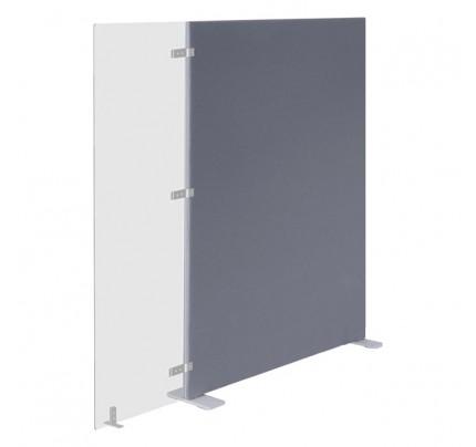 Acrylaat aanbouw veiligheidspaneel