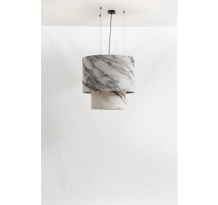 BuzziChandelier hanglamp akoestisch