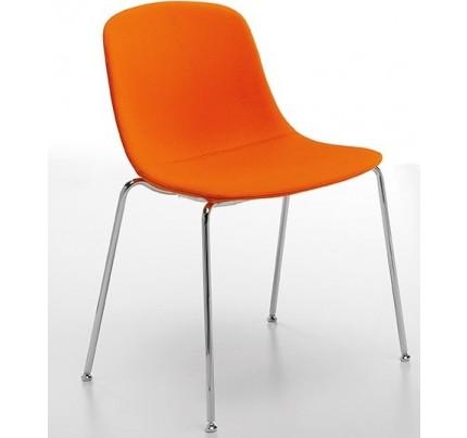 Gestoffeerde stoel Pure Loop UPH