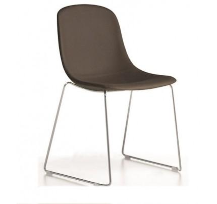Gestoffeerde stoel Pure Loop SL