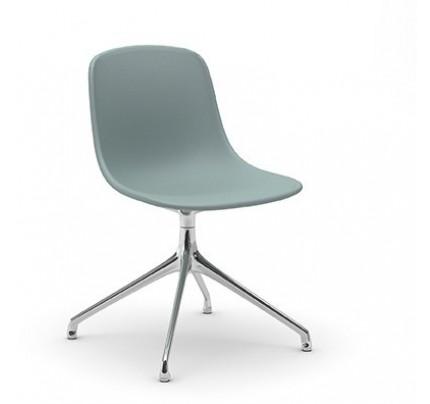 Gestoffeerde stoel Pure Loop SW