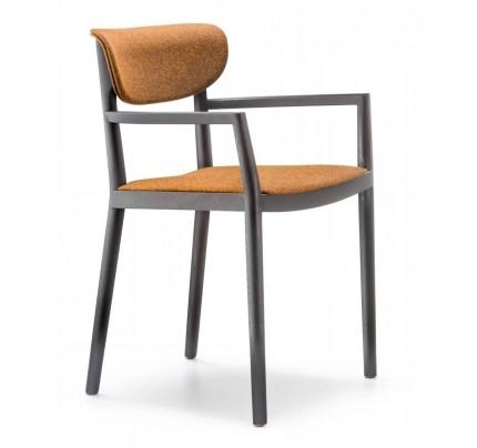 Houten stoel Tivoli 2806