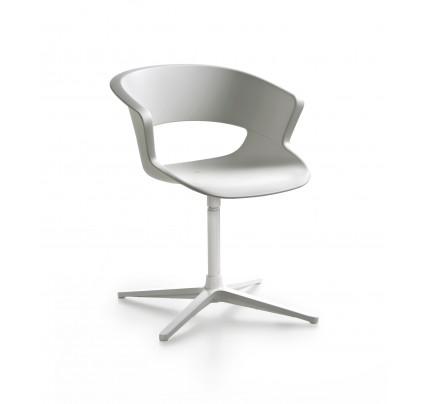 Zed Chair draaibaar
