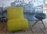 Lounge stoel Simple 731 - comfortabele fauteuil