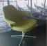 Loungefauteuil Loop Lounge LR - ontvangst stoelen