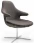 Loungefauteuil Loop Lounge LR - comfort fauteuils - MV Kantoor