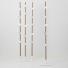 Kapstok staand bamboo