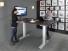 Hoge tafel kantoor