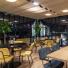 Restaurant interieur Gebbe stoelen