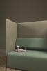 Comfortabele bank Cascando