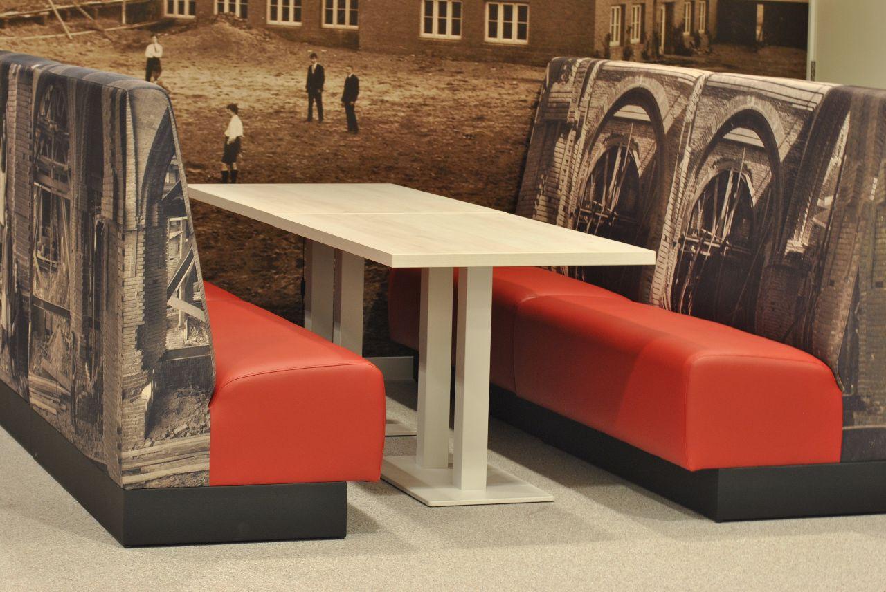 Tafelonderstel sc193 onderstellen tafel mv kantoor for Tafel samenstellen