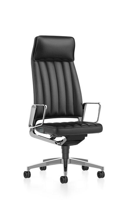 Interstuhl bureaustoel vintage 32v4 mv kantoor for Bureaustoel vintage