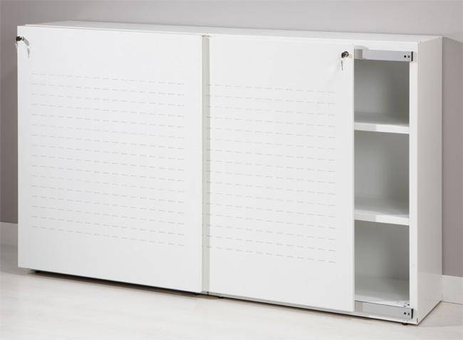 akoestische schuifdeurkast akoestische oplossing mv. Black Bedroom Furniture Sets. Home Design Ideas