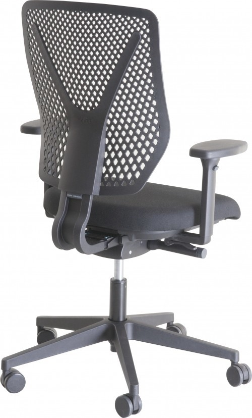 Goedkope Witte Bureaustoel.Bureaustoel Basic 2 Bureaustoelen Kopen Mv Kantoor