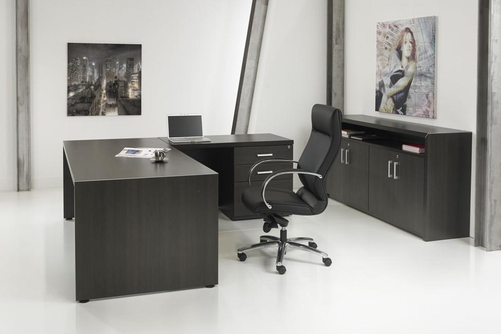 Directiebureau manager l vorm ladeblok cm directie bureau