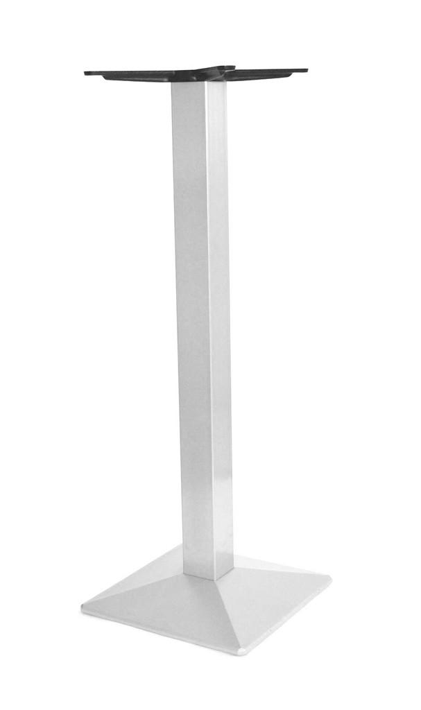 Statafel onderstel sc246 onderstellen tafels mv kantoor for Tafel samenstellen