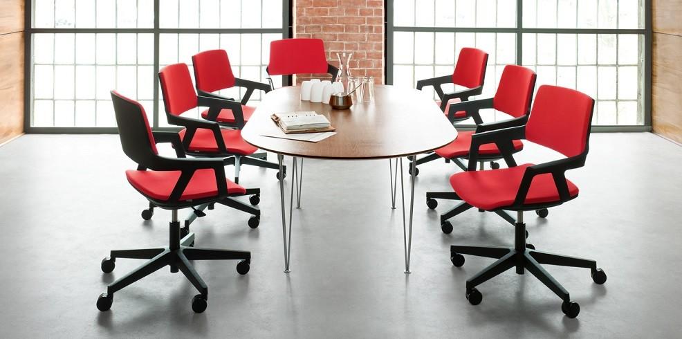 Waarom is een ergonomische bureaustoel nou zo belangrijk?