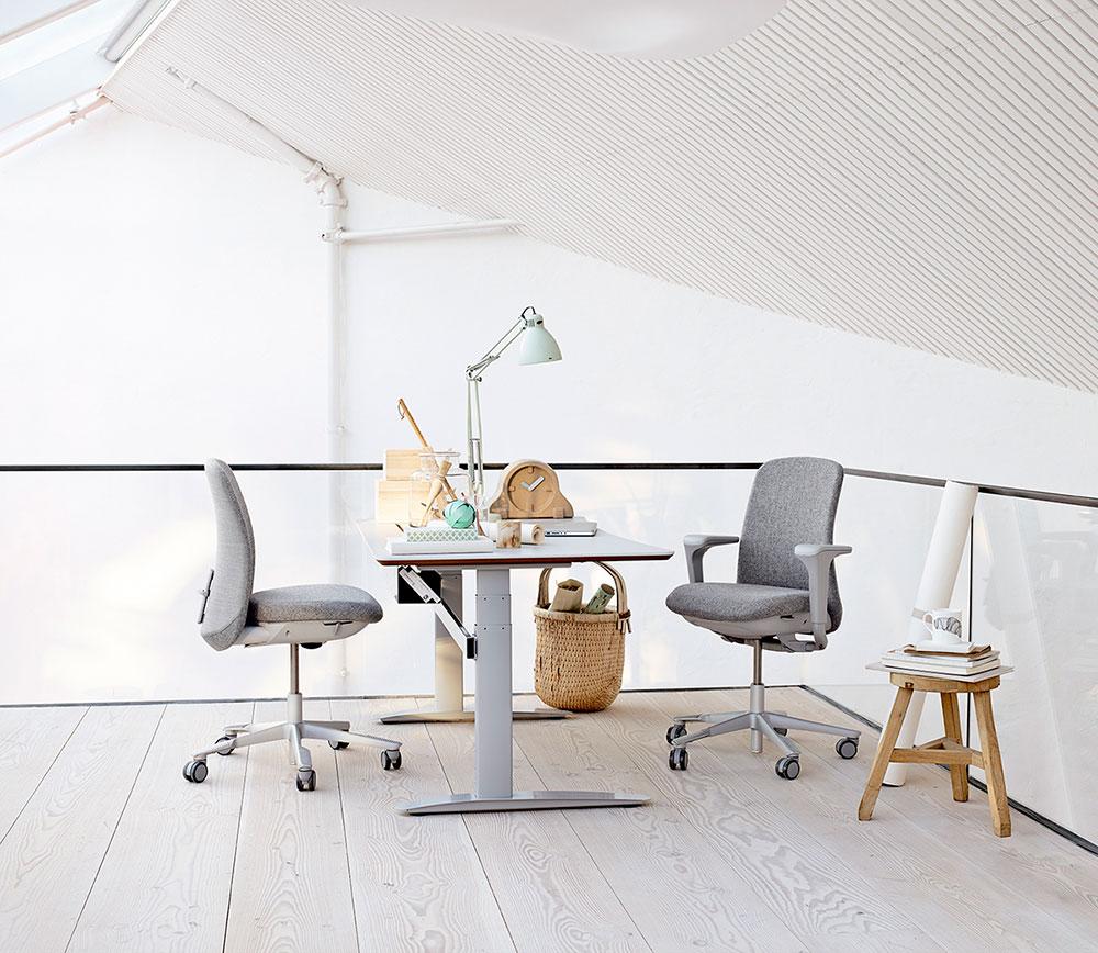 5 tips voor een productief kantoor aan huis
