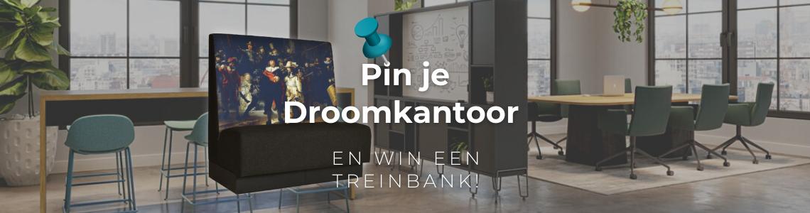 Pinterest winactie MV Kantoor 35 jaar