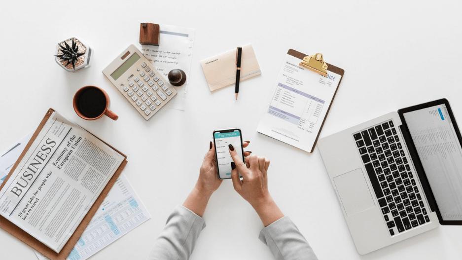 Tips voor een kantoorinrichting bij u thuis