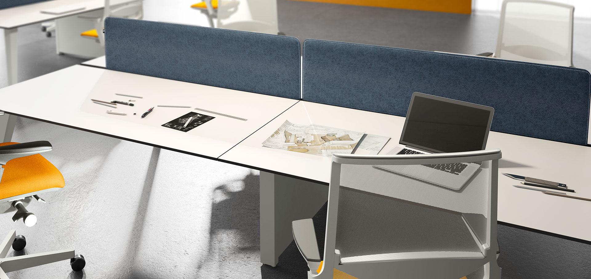 Waarom Clean Desk Policy niet zomaar een veel geroepen term is