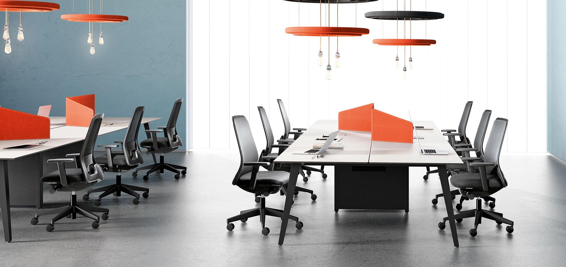 De zoektocht naar de perfecte bureaustoel
