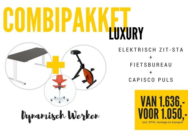 Pakket luxury