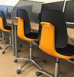 Bureaustoelen voor scholen