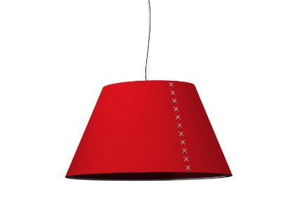 akoestische lamp buzzishade