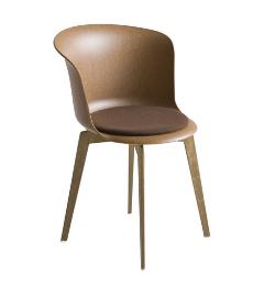 Capice Eco duurzame stoel