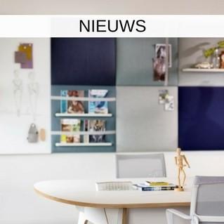 nieuws-kantoorinrichting
